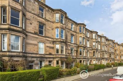 Property to rent in Gillespie Crescent, Edinburgh, EH10