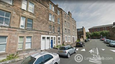 Property to rent in Moat Terrace, Gorgie, Edinburgh, EH14