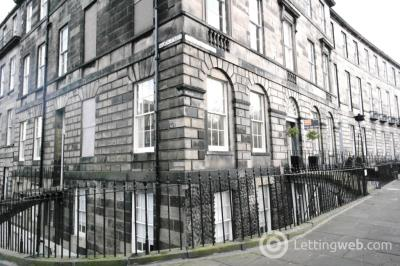 Property to rent in Abercromby Place, New Town, Edinburgh, EH3