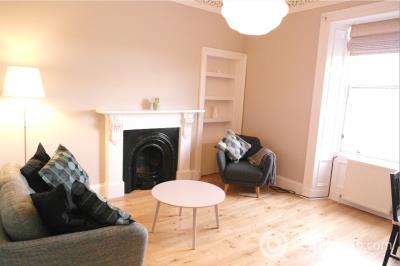 Property to rent in Henderson Row, Stockbridge, Edinburgh, EH3