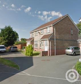 Property to rent in Tramore Way, Cardiff, CF23