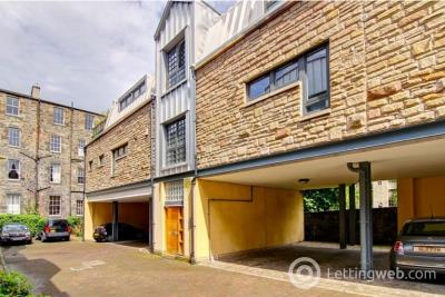 Property to rent in New Broughton, Edinburgh, EH3