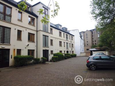 Property to rent in West Silvermills Lane, Stockbridge, Edinburgh, EH3