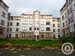 Property to rent in Dalgety Road, Meadowbank, Edinburgh, EH7