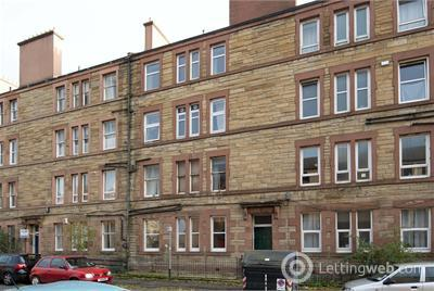 Property to rent in Bryson Road, Fountainbridge, Edinburgh, EH11