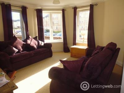 Property to rent in Powderhall Brae, Edinburgh, EH7