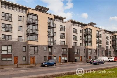 Property to rent in Lower Granton Road, Lower Granton, Edinburgh, EH5
