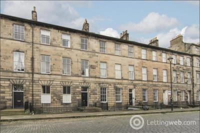 Property to rent in Great King Street, New Town, Edinburgh, EH3