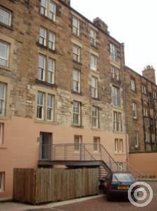 Property to rent in Hermand Crescent, Slateford, Edinburgh, EH11