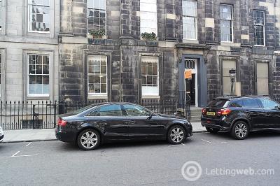 Property to rent in Rutland Street, City Centre, Edinburgh, EH1