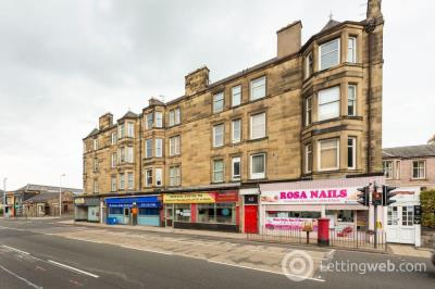 Property to rent in St John's Road, Edinburgh, EH12