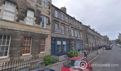 Property to rent in Cumberland Street, New Town, Edinburgh, EH3
