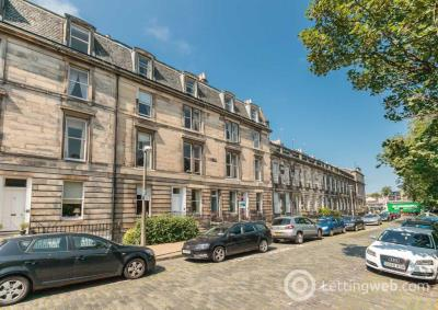 Property to rent in Dean Terrace, Edinburgh, EH4