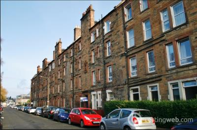 Property to rent in Wheatfield Road, Edinburgh, EH11