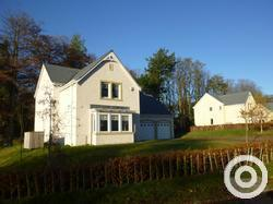 Property to rent in Cornhill Grove, Biggar, South Lanarkshire, ML12