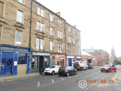 Property to rent in Ratcliffe Terrace, Newington, Edinburgh, EH9