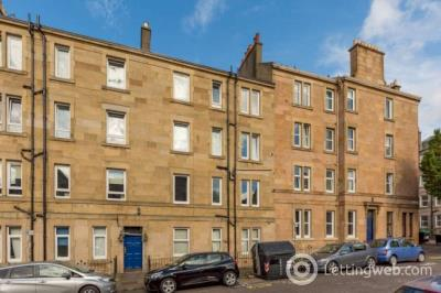 Property to rent in Tay Street, Edinburgh, EH11