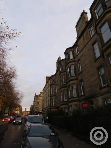 Property to rent in Comely Bank Road, Comely Bank, Edinburgh, EH4