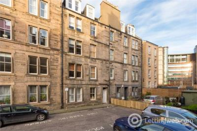 Property to rent in Gardner's Crescent, City Centre, Edinburgh, EH3