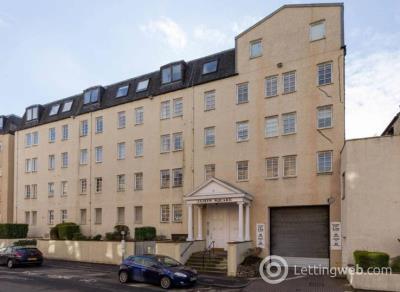 Property to rent in Caledonian Crescent, Haymarket, Edinburgh, EH11