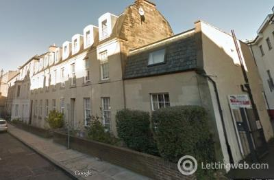 Property to rent in Grove Street, Haymarket, Edinburgh, EH3