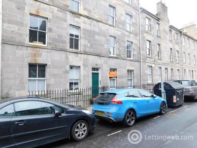 Property to rent in St Stephen Street, Stockbridge, Edinburgh, EH3