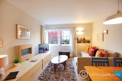 Property to rent in Cannongate, Edinburgh, EH8