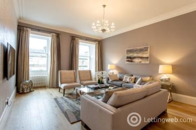Property to rent in Drumsheugh Gardens, Edinburgh, EH3