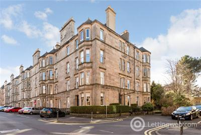 Property to rent in Montpelier Park, Bruntsfield, Edinburgh, EH10