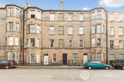 Property to rent in East Preston Street, Edinburgh, EH8