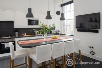 Property to rent in Castle Terrace, Edinburgh, EH1