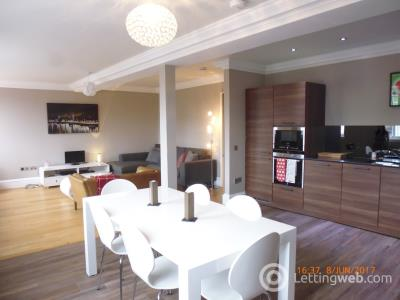 Property to rent in Palmerston Place, West End, Edinburgh, EH12