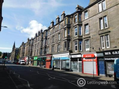 Property to rent in Easter Road, Leith, Edinburgh, EH6