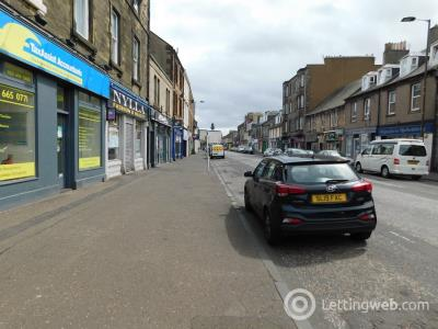 Property to rent in North High Street, Musselburgh, Musselburgh, EH21