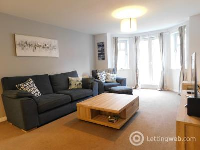 Property to rent in Sinclair Place, Gorgie, Edinburgh, EH11