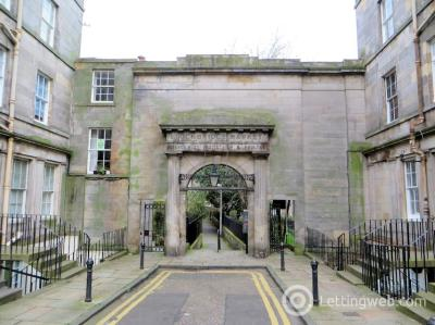 Property to rent in St Stephen Place, Stockbridge, Edinburgh, EH3