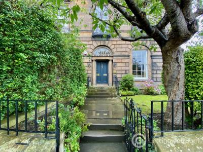 Property to rent in Middleby Street, Edinburgh, EH9