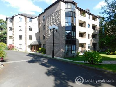 Property to rent in Morningside Park, Edinburgh, EH10
