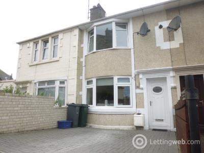 Property to rent in Bellevue Terrace, New Town, Edinburgh, EH7