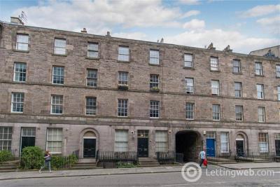 Property to rent in East Fountainbridge, City Centre, Edinburgh, EH3