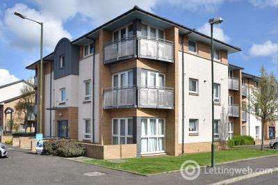 Property to rent in Saughton Mains Street, Saughton, Edinburgh, EH11