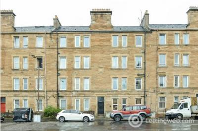 Property to rent in Stewart Terrace, Gorgie, Edinburgh, EH11