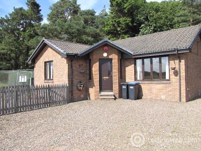 Property to rent in Medwyn Road, West Linton, Borders, EH46 7HN