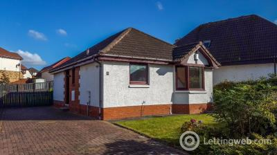 Property to rent in Victoria Road, Newtongrange, Midlothian, EH22 4NN