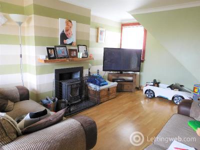 Property to rent in Strathesk Road, Penicuik, Midlothian, EH26 8EG