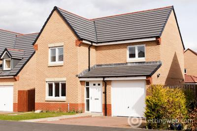 Property to rent in Kittlegairy View , Peebles, Borders, EH45 9LZ