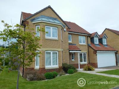 Property to rent in Kittlegairy Crescent, Peebles, Borders, EH45 9NJ