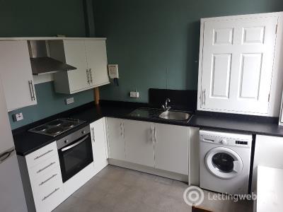 Property to rent in High Street, Penicuik, Midlothian, EH26 8HS