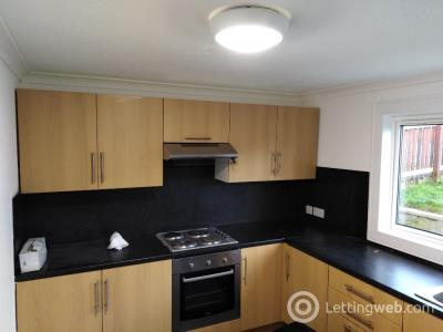 Property to rent in Hughes Crescent, Mayfield, Midlothian, EH22 5LX