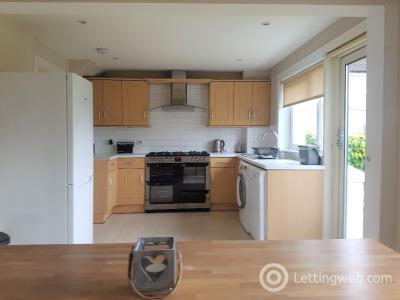 Property to rent in Marmion Road, Peebles, Scottish Borders, EH45 9BE
